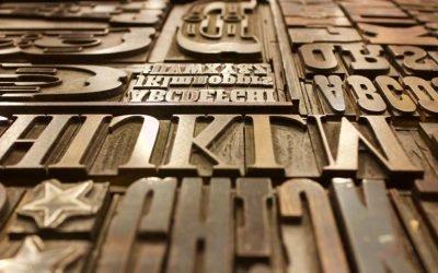 Elegant Font Pairings for Luxury Websites